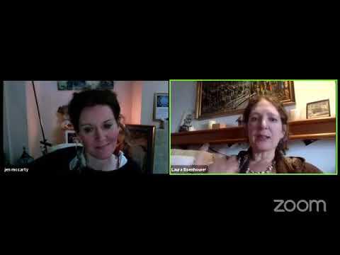 Interview with Laura Eisenhower