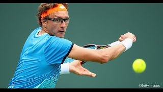 Istomin Stops Coric In Miami 2016 Thursday Highlights