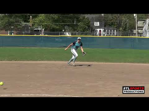 Sydney Sontheimer College Softball Recruiting Video