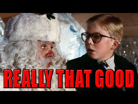 Really That Good: A CHRISTMAS STORY