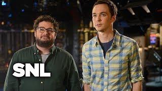 SNL Promo: Jim Parsons
