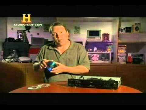 COMO FUNCIONA DVD (MPEG2)