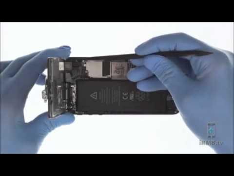iphone 5 glas vervangen amersfoort