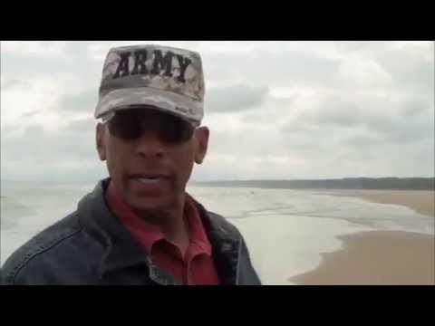 D Day's Sunken Secrets | Full Documentary HD