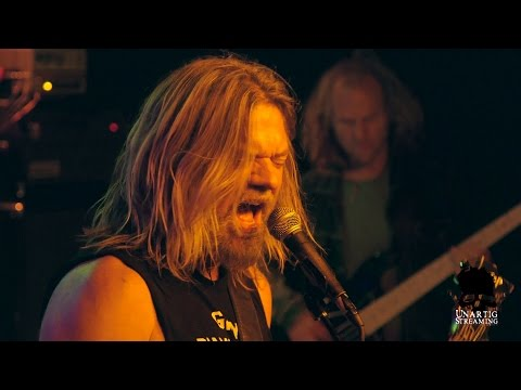 Corrosion of Conformity live at Saint Vitus on April 13, 2016