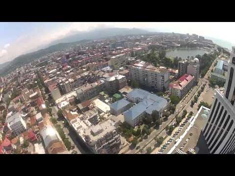 Summer in Batumi   HD 1080p   Batumi Travel   2015