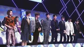 Download Video Nine Percent All Moments in Final Idol Producer Season 2 MP3 3GP MP4