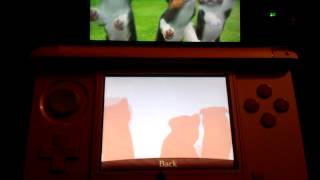 Nintendogs + Cats: French Bull Dog Walkthrough P1