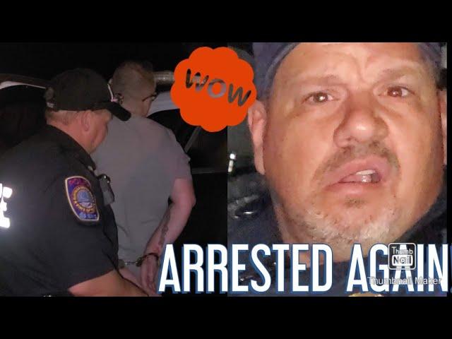 CRAZY COP ARRESTS ME! NO CHARGES! 1ST AMENDMENT AUDIT FAIL!