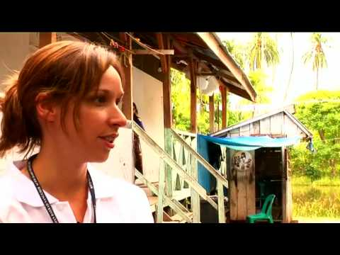 Rebuilding Aceh and Nias together - The Canadian Red Cross tsunami response