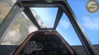ArmA 3: Iron Front Luftwaffe Air Superiority gameplay!