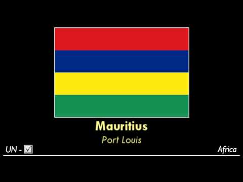 195 World Flags :: Country Names :: Capital Cities