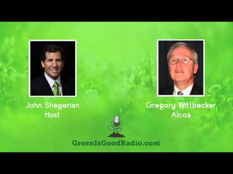 GreenIsGood - Gregory Wittbecker - Alcoa