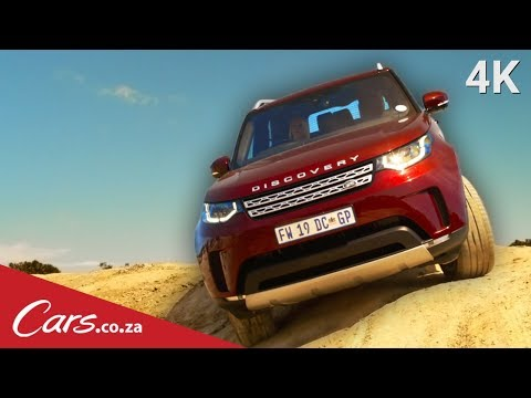 The Land Rover Discovery - The one SUV to rule them all?