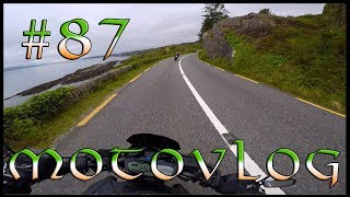 Gambar cover #87 Motovlog - Mental Health, trendy & what happened to being sad?