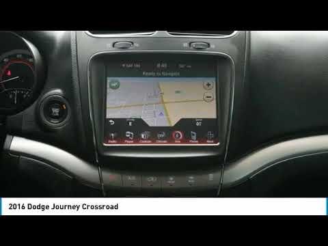 2016 Dodge Journey 2016 Dodge Journey Crossroad FOR SALE in Las Vegas, CA P2051