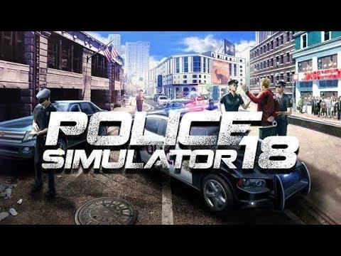 Police Simulator: Patrol Duty | PRIMERAS IMPRESIONES | PONIENDO MULTAS