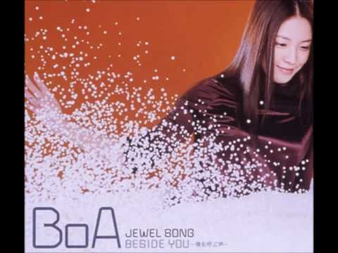 BoA - Jewel Song w/ lyrics (Cover)