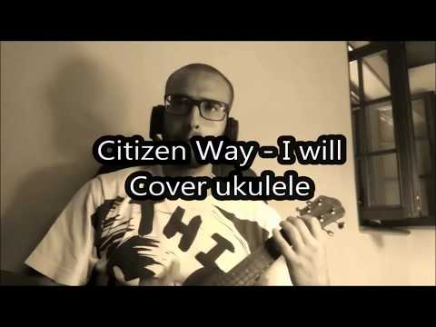 Bulletproof Ukulele Chords By Citizen Way Worship Chords