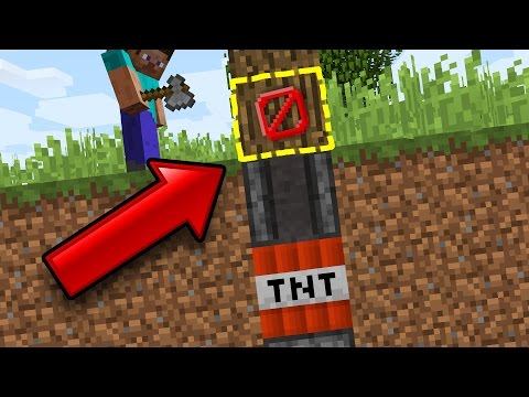 Thumbnail: HOW TO MAKE DEADLY MINECRAFT TRAPS