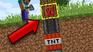 HOW TO MAKE DEADLY MINECRAFT TRAPS