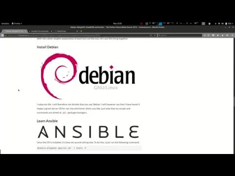Vagrant and Ansible - How it can streamline your development workflow