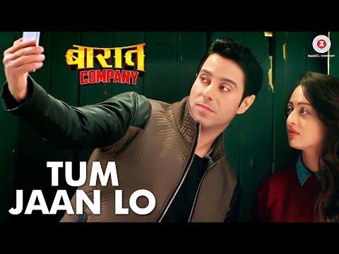 Tum Jaan Lo - Baaraat Company   Ranveer Kumar & Sandeepa Dhar