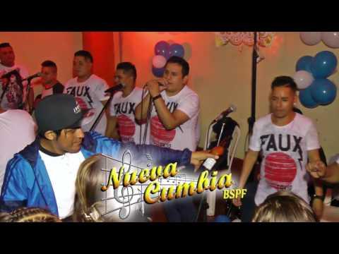 MENTIAS MIX (D.R.)...LA NUEVA CUMBIA - FELIZ CUMPLEAÑOS GUSTAVO FLORES