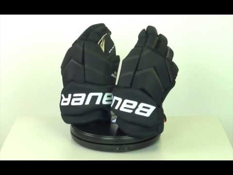 Bauer Supreme One.4 Hockey Gloves