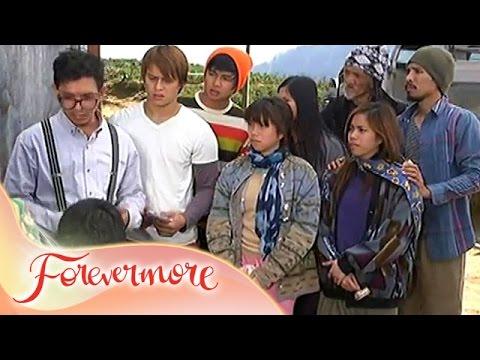 Mga taga-La Presa, nagtulong-tulong upang maisalba ang kanilang lugar