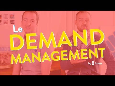 Le demand management
