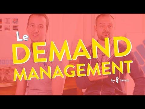 Le demand management