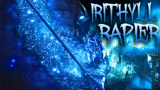 Dark Souls 3: Irithyll Rapier PvP - A New Type Of RAGE QUIT...(Pick My Weapon #103)