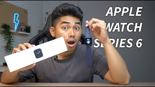 Apple Watch Series 6 : Apa Yang Best?