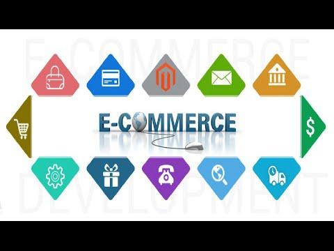 E-commerce Web Designing Company in Delhi