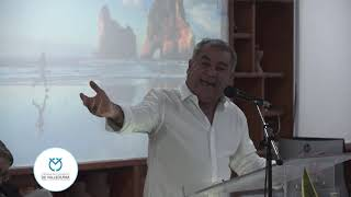 Intervención Dr. José Luis Urón Taller de Prospectiva Turística