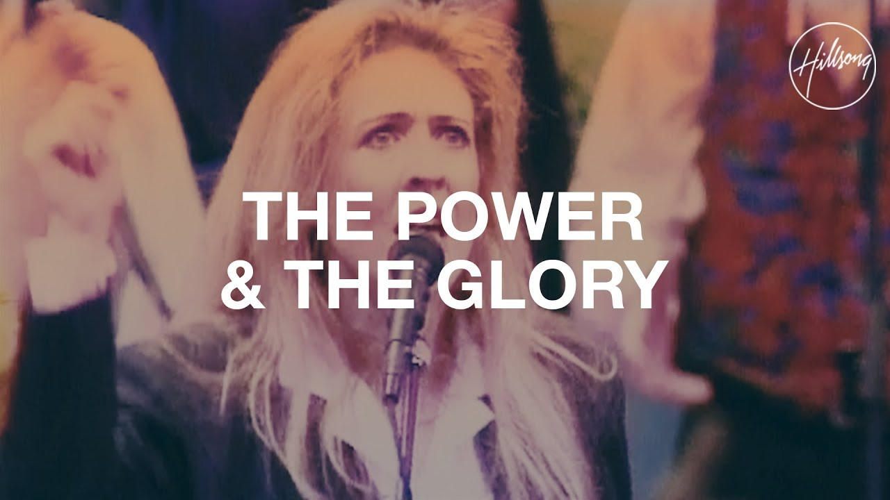 Great in power hillsong lyrics