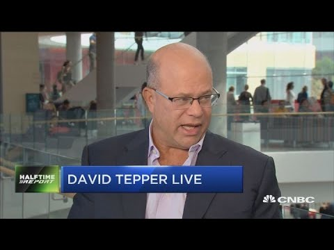 David Tepper says that Tepper School of Business is like no other in the country