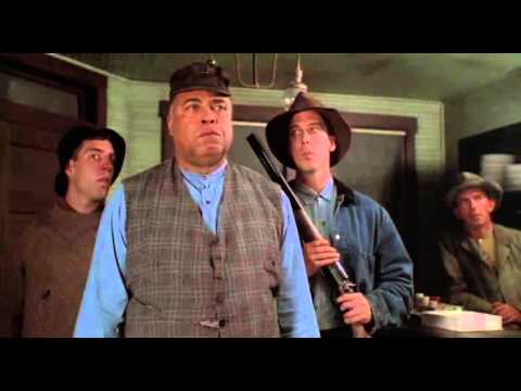 You work, they don't - clip from Matewan (1987)