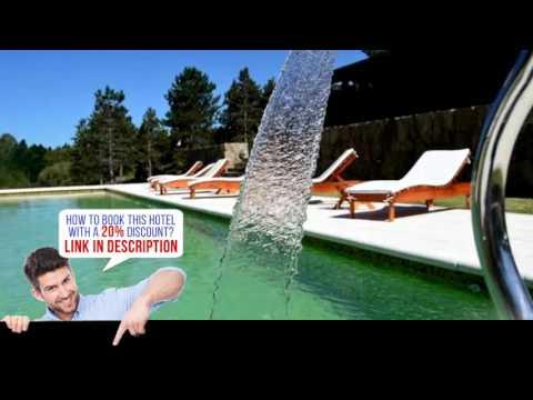 Bosque Douglas, Villa Berna, Argentina, HD Review
