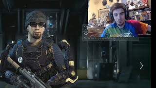 OMG ALEXBY VOLVIENDO A COD - Cod:Advance Warfare