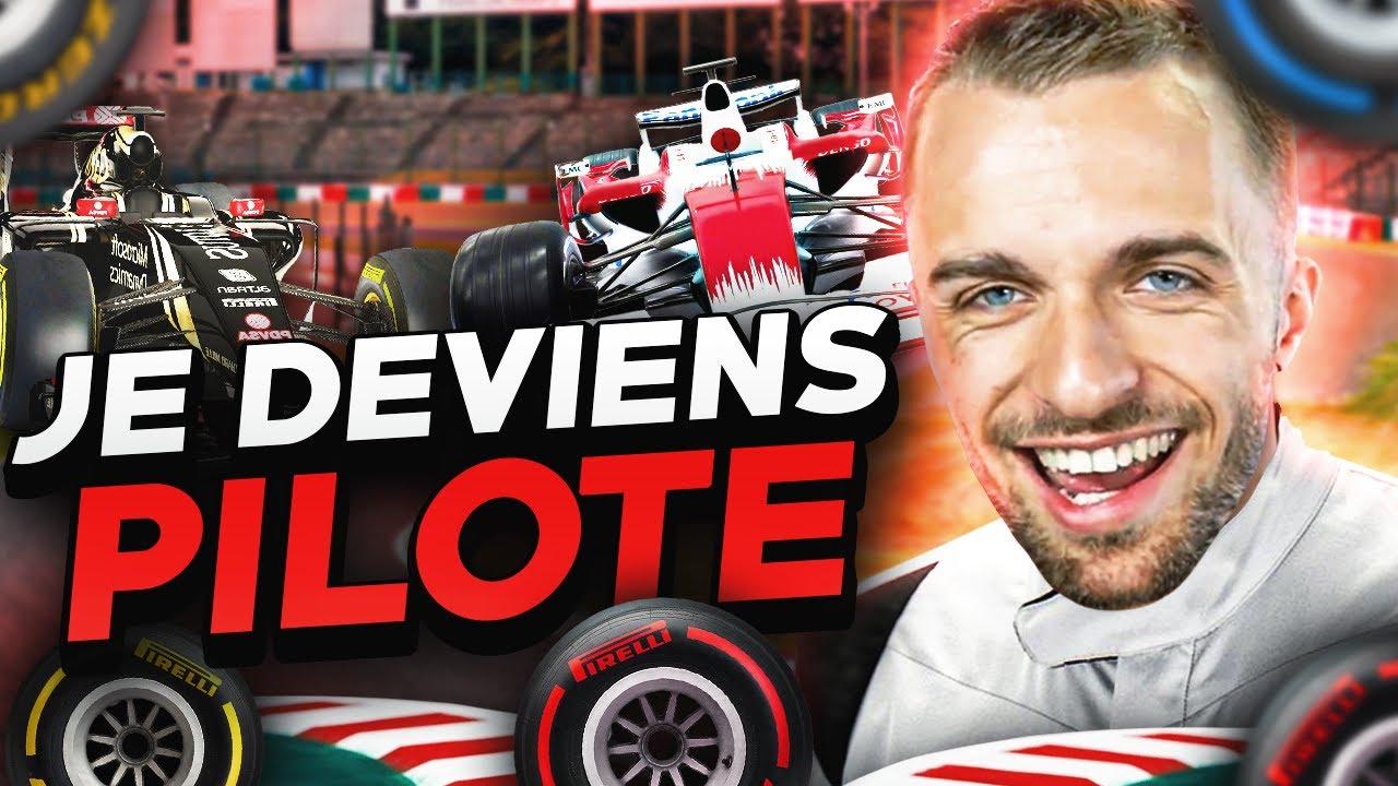 Download JE DEVIENS PILOTE ! 🏎️ (F1 2019)