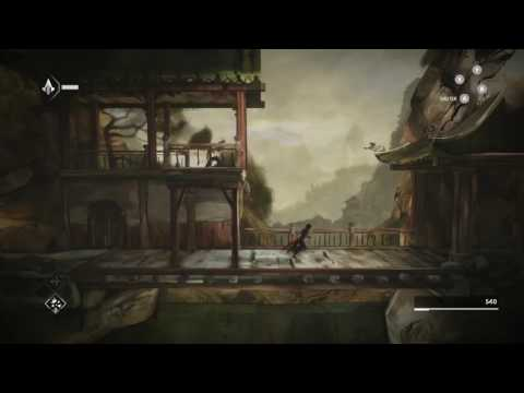 Assassin's Creed Chronicles China EP01