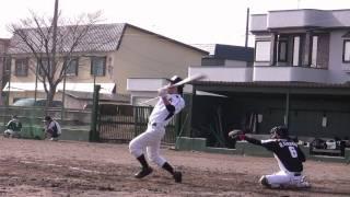 2011/4/10 開幕戦 vs佃ism ダメだ.