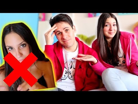 Why Sof's sister doesn't make video anymore...