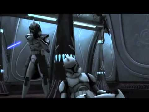Clone wars - Clone tribute Will not die