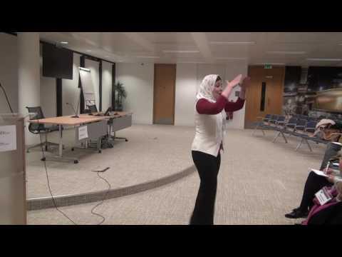 Saudi Toastmasters Trailer