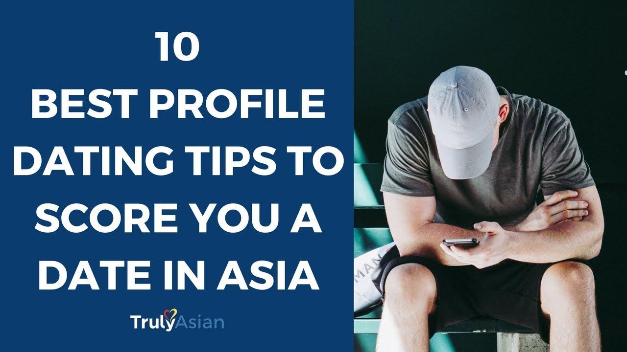Hva er dating en asiatisk mann som
