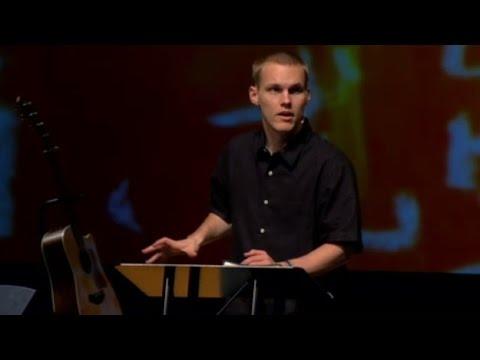 Secret Church - Survey of the New Testament - Session 1 - David Platt
