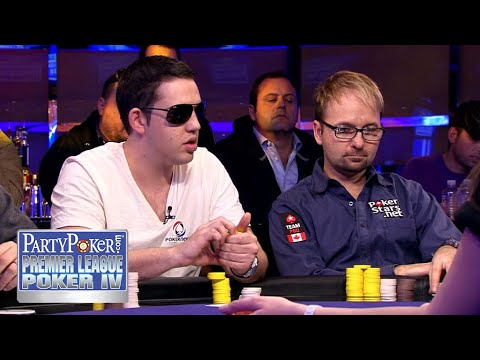 Premier League Poker 4 E19